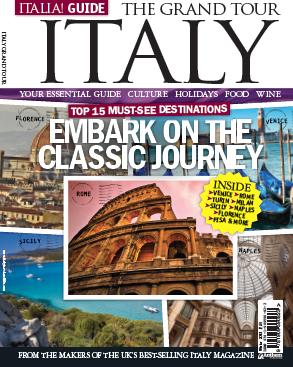 Grand Tour Italia Guide