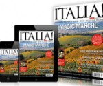 Italia issue 111 is on sale 16 January 2014