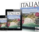 Italia issue 112 is on sale 13 February