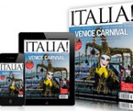 Italia issue 114 on sale 10 April 2014