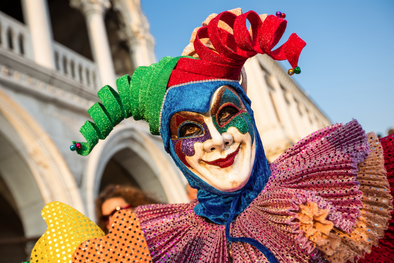 italian word of the week carnevale italy travel and life