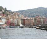 Liguria's Camogli – paradise on the Italian Riviera