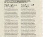 Gazzetta Italia!