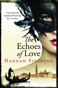 The Echoes of Love copy