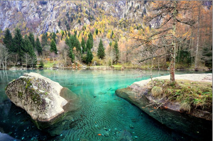 The Grand Tour Tickets >> Beautiful Italian Lakes - Italy Travel and Life   Italy ...