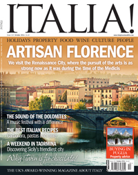 Italia 119 cover