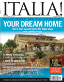 Italia! 120 cover