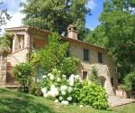 Stone-built Country Villa – Cetona, Tuscany