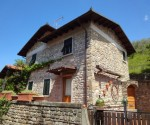 2-Bedroom Cottage – Minucciano, Tuscany