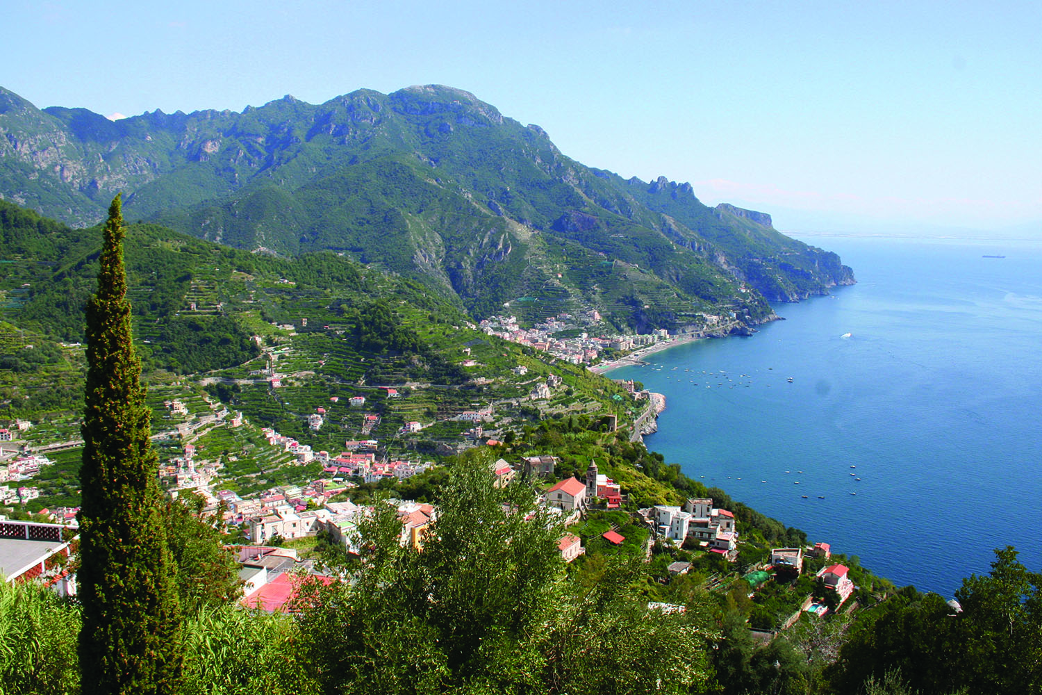 48 hours in ravello italy travel and life italy travel for Italia amalfi