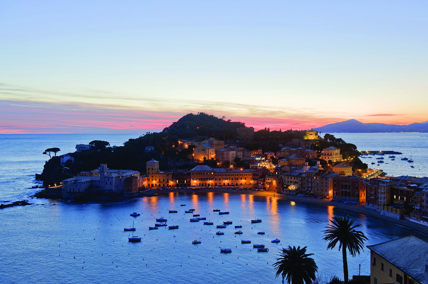 Sestri Levante - Italy Travel and Life | Italy Travel and Life