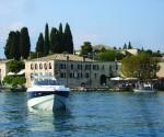 Cycling Lake Garda
