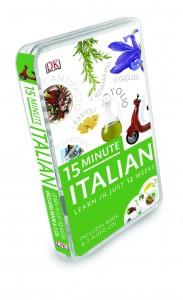 *3. 15 min italian