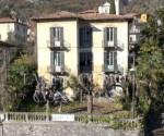 Liberty villa with lake-views for renovation
