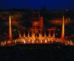 Italian Opera: Verona Amphitheatre Opera