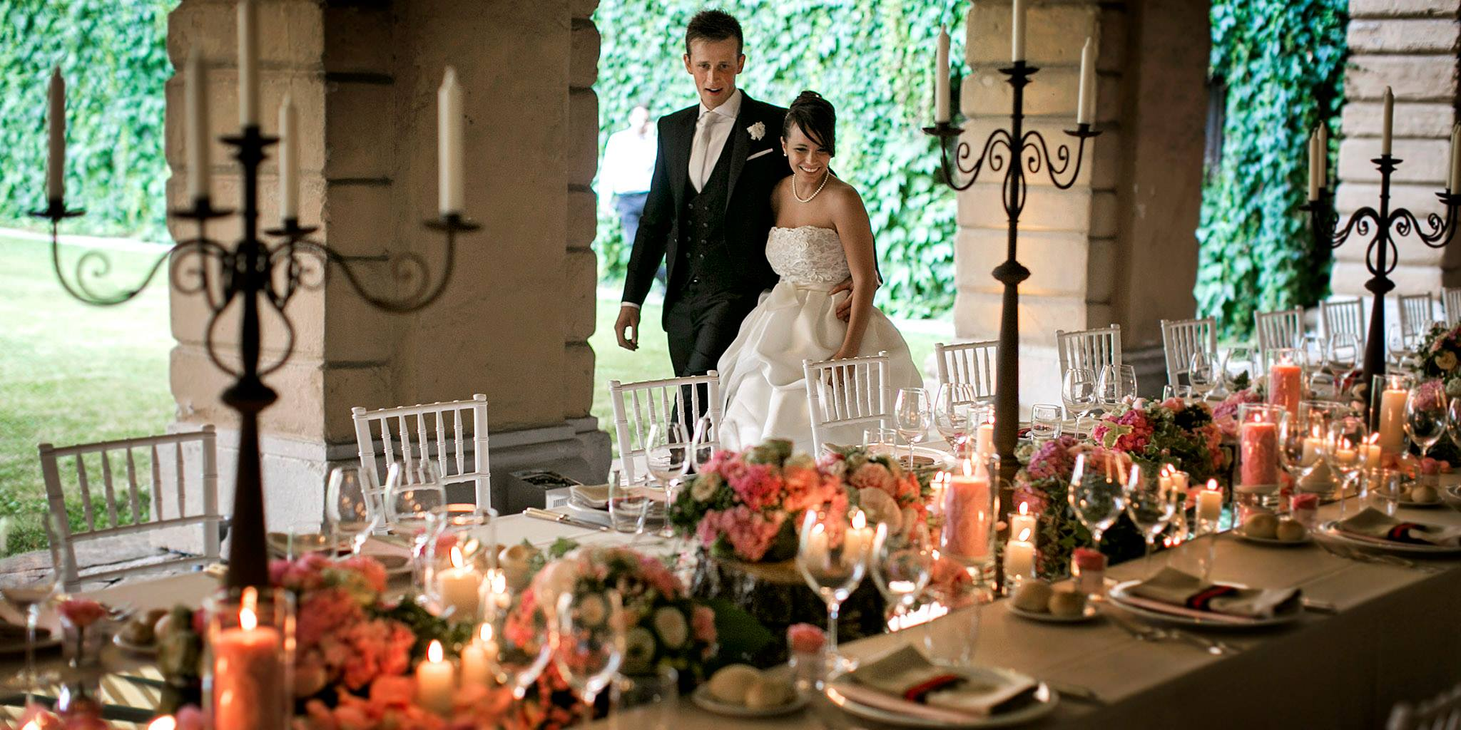 Where To Get Married In Italy: Italian Weddings - Italy Travel And Life