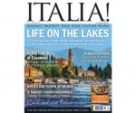 Italia! June Issue On Sale Now!