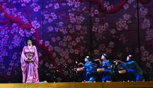 Unrequited love in Madama Butterfly