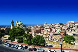 *Sardinia_Cagliari©iStock
