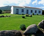 Charming farmhouse in Aglientu, with land