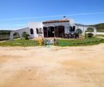 Two bedroom villa, 150m from the beach in Pittulongu