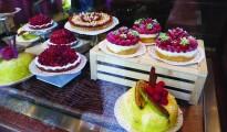 *Gamberini Cakes