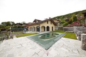 Lake Maggiore Apartment on sale