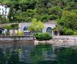 Lake Side modern villa, Lake Como