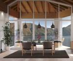 6 Floor Lakeside House, Lake Como