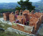 Building A Home In Le Marche: Part 3