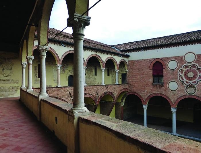 *Casa Romei  (5)