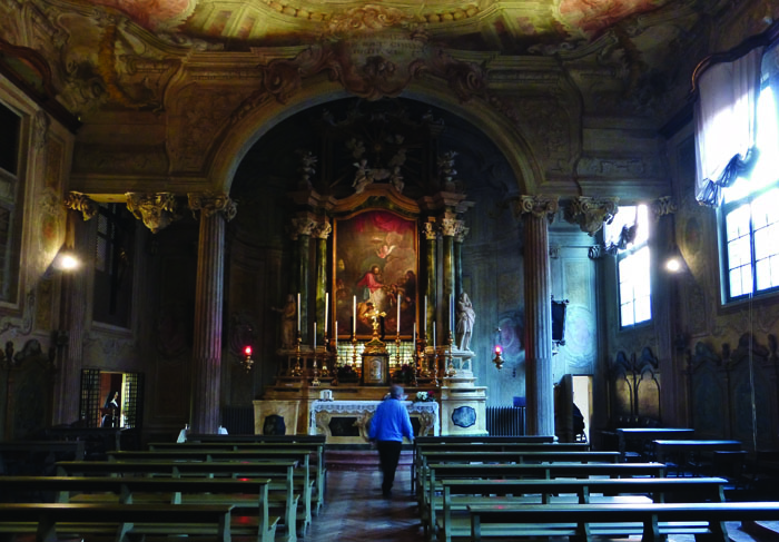 Corpus Domini Convent