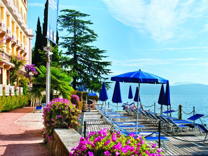 *Gardone Riviera Grand Hotel from TUI Ski 6
