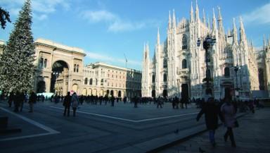 Duomo Christmas 2