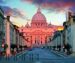 Top Twenty Things To See and Do In Rome