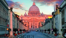 st peter's and the vatican museum