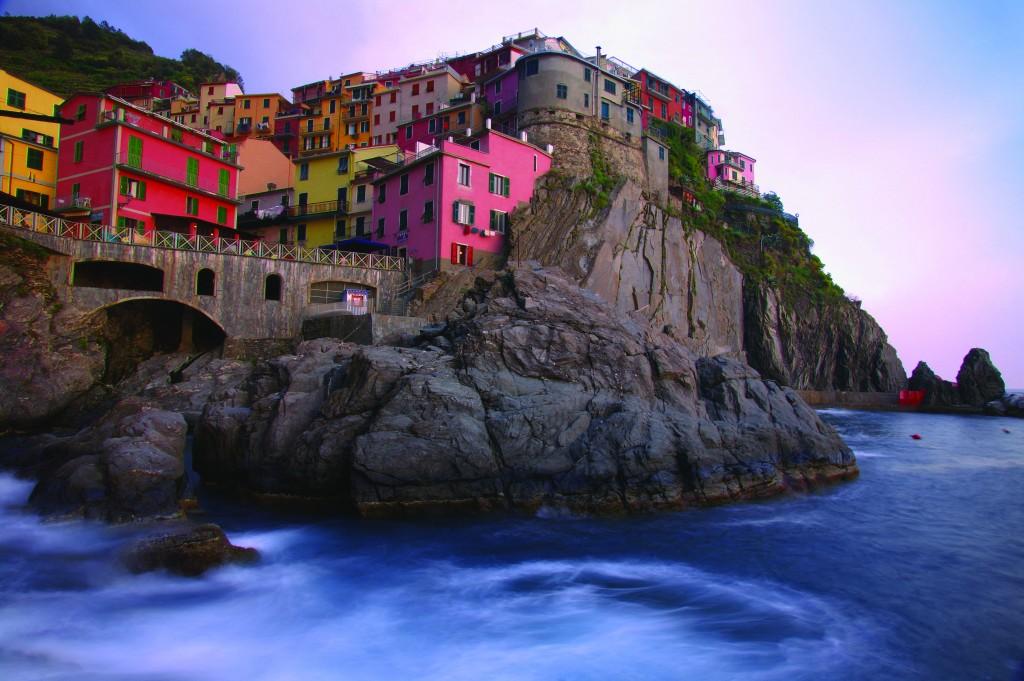 The Gulf of La Spezia - Italy Travel and Life | Italy