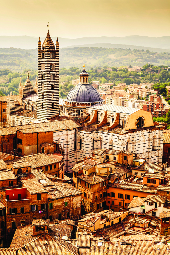 Siena Cathedrale