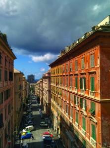 GenoaStreet©iStock