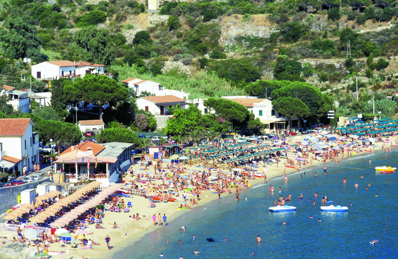 Cavoli Elba Island Tuscany Italy