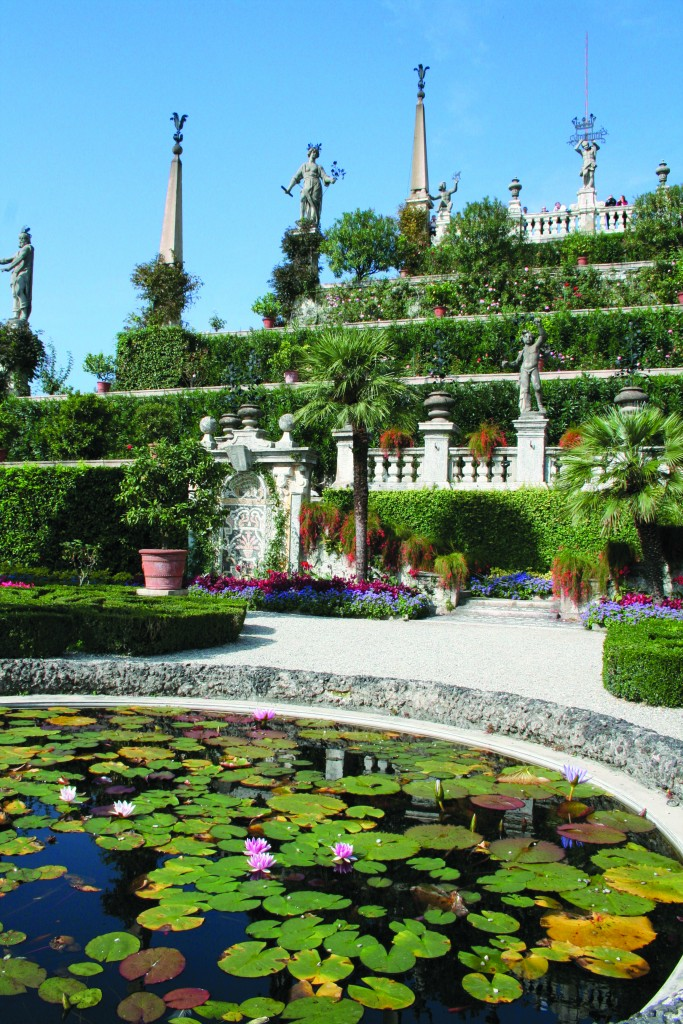 Gardens of the Northern Lakes - Italy Travel and Life | Italy Travel ...