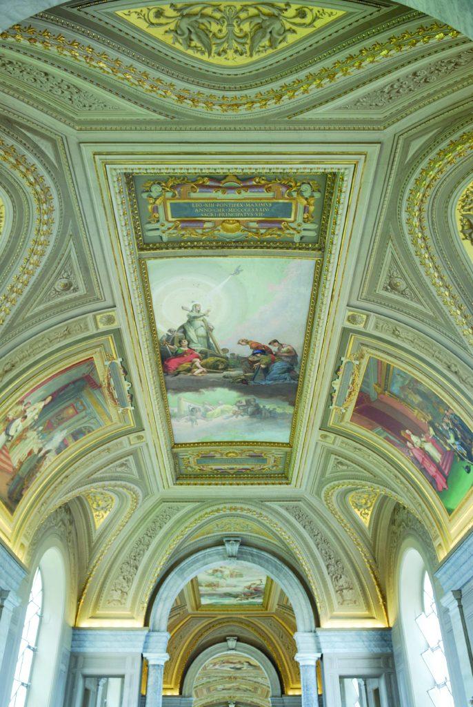 vaticanmuseum©iStock