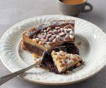 Torta del Nonno (Grandfathers Custard Cake)