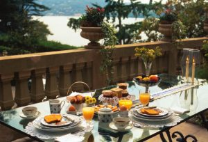 A balcony will help you make the most of the fine weather