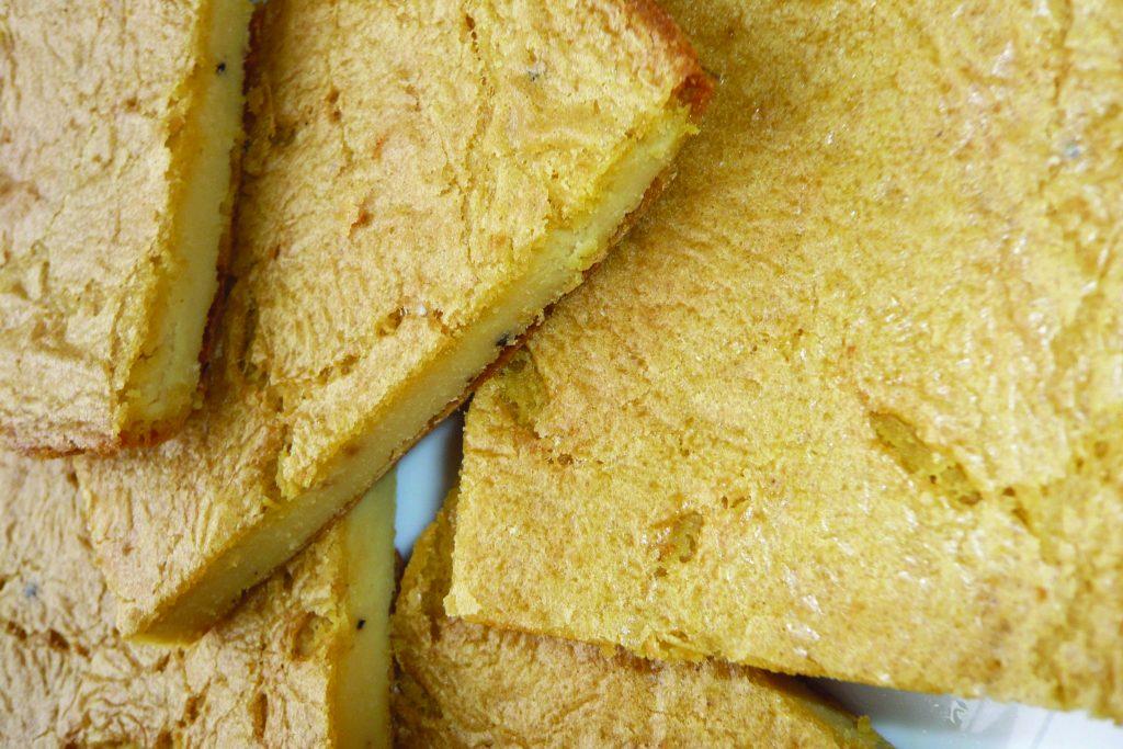 (Livorno) Cecina chick pea flat bread