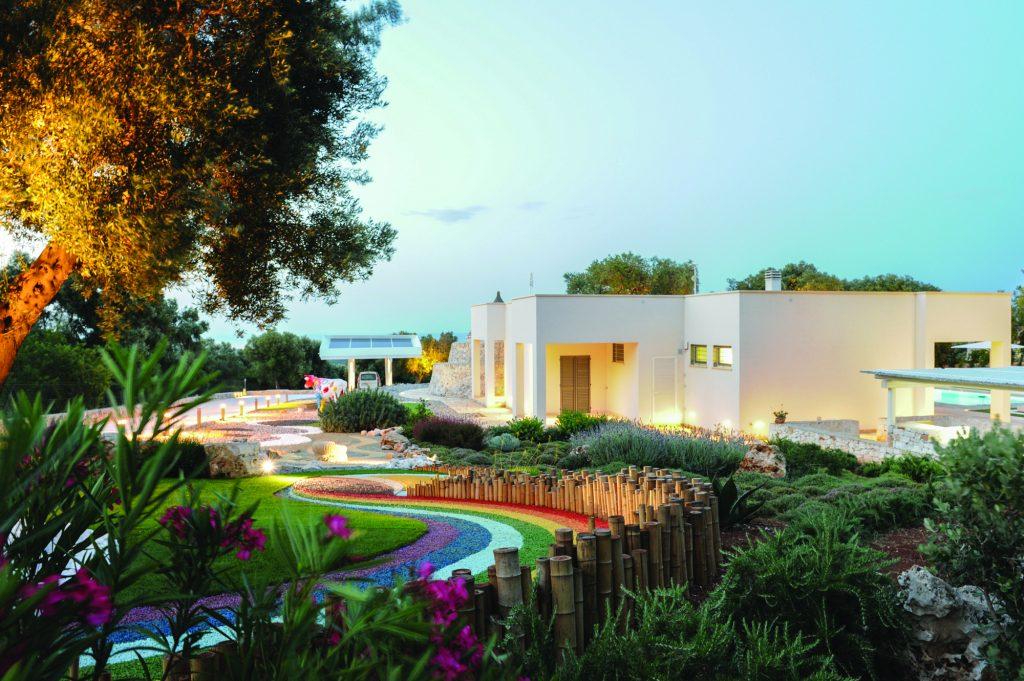 Villa la Cintura Holiday Rental