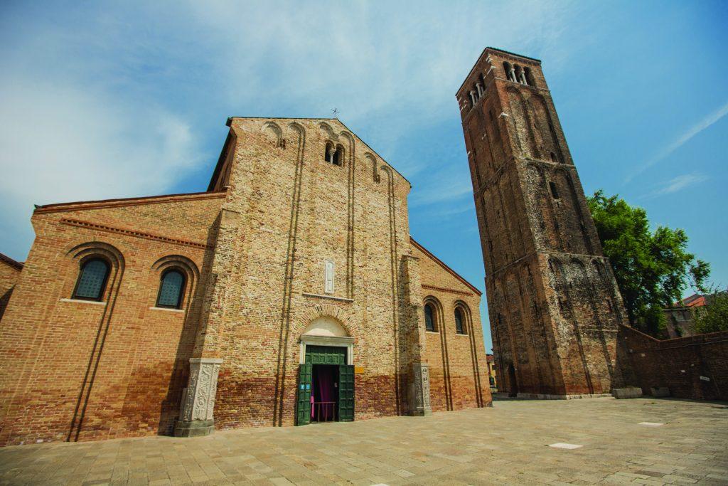 Islands - Santa Maria e San Donato - Murano