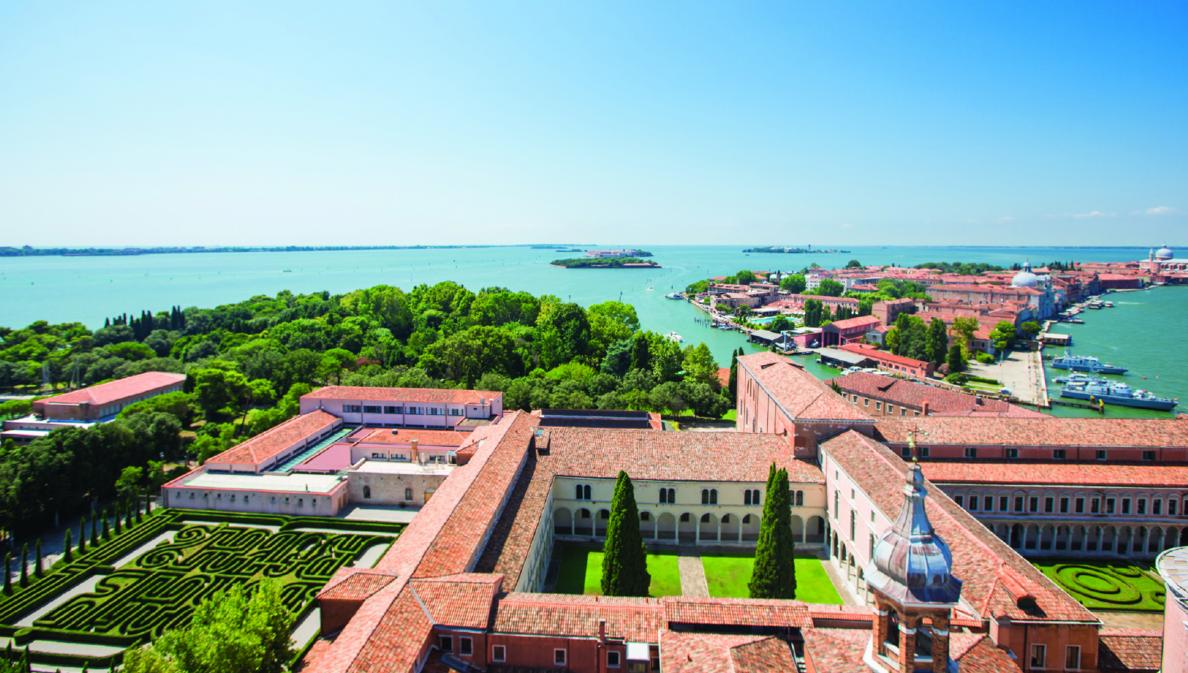 Hotel Alberoni Venezia Lido