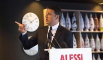 Italian Prime Minister, visited the Alessi factory - Italy Travel and Life