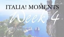 Italia Moments